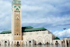 Casablanca Morocco tours