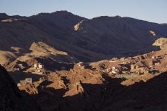 Atlas Mountain